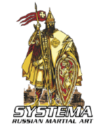 systema russian martial art