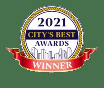 City's Best Award