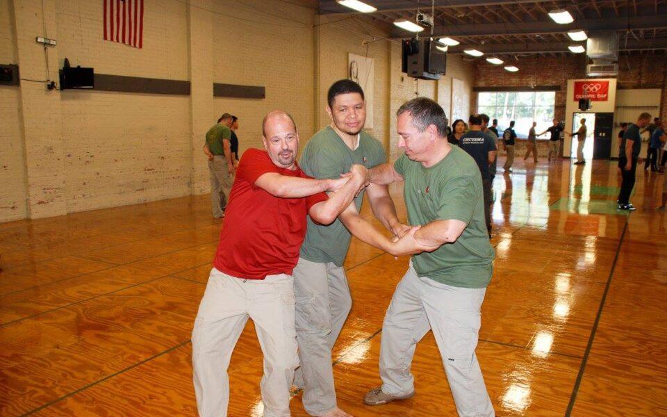 Maryland Systema Indoor Training