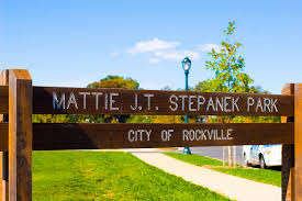 Mattie J.T. Stepanek Park